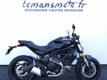 OCCASION DU MOMENT > MONSTER 797